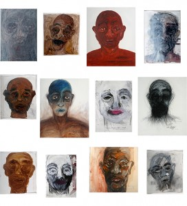 Shooshie Sulaiman Portraits