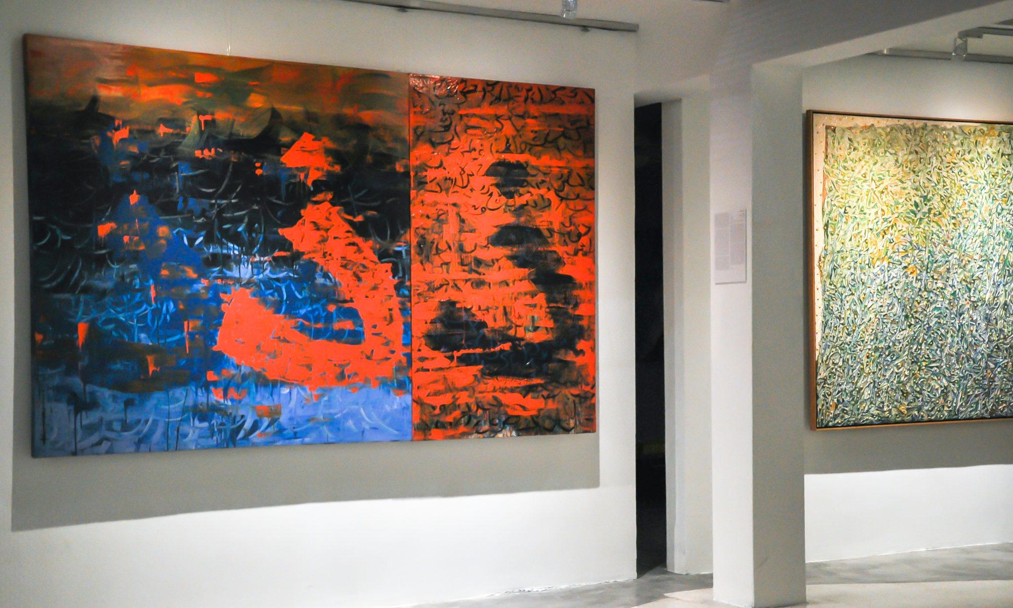 Zulkifli Yusoff Archives Core Design Gallery